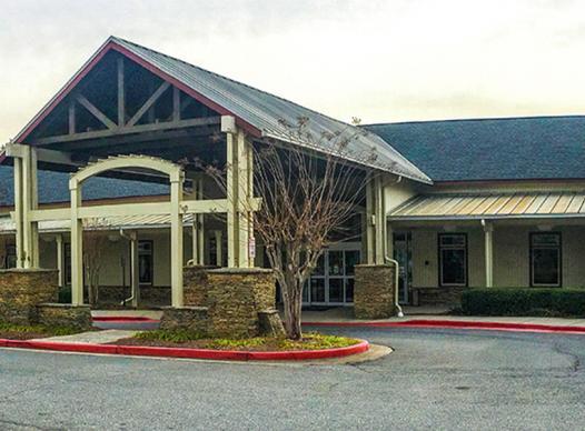 west cobb senior center