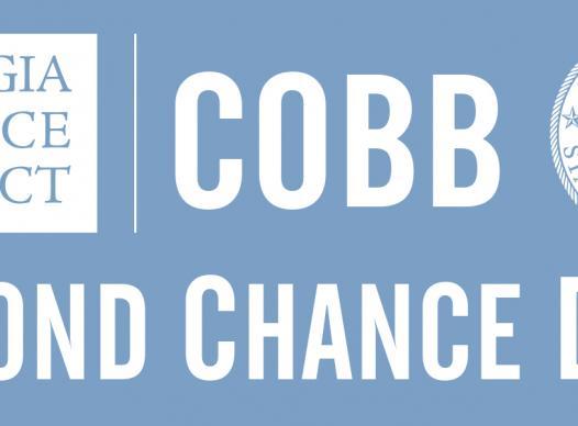 Cobb Second Chance Desk header