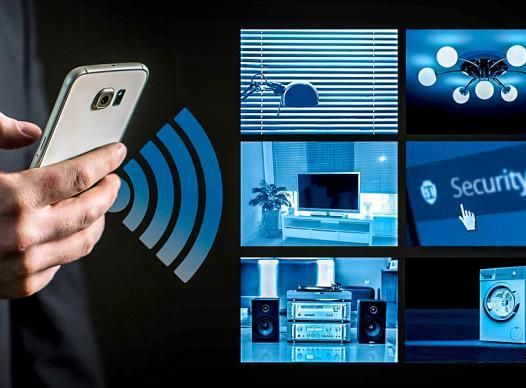 Digital Home Security System