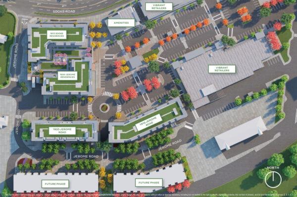 Community map 20210720
