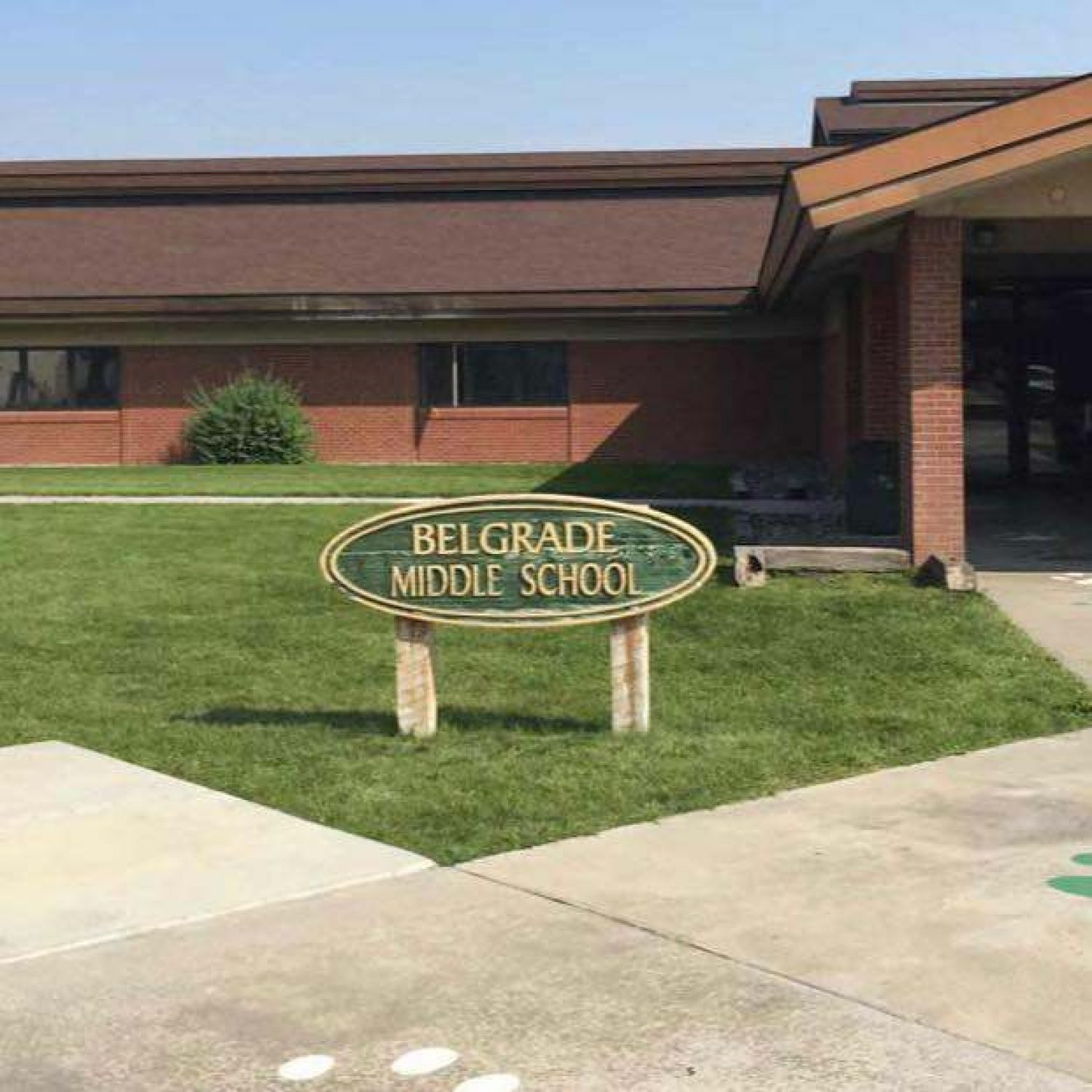 Belgrade Middle School