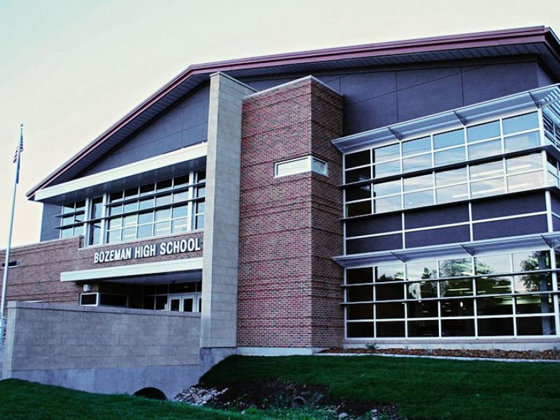 Bozeman School-Based