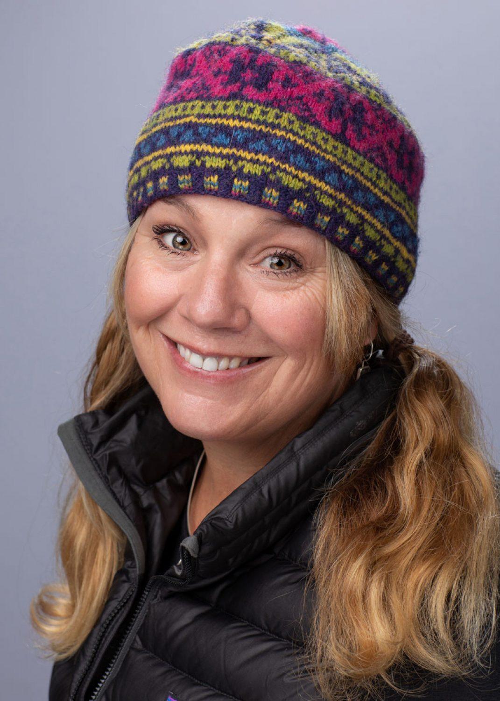 Amy Coolidge