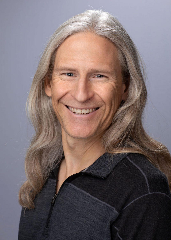 John Gregory