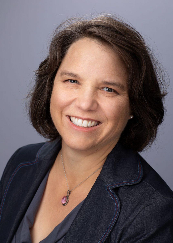 Stefanie Lange