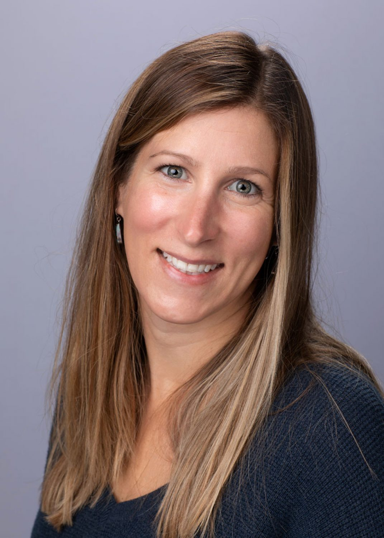 Kristin Maurer