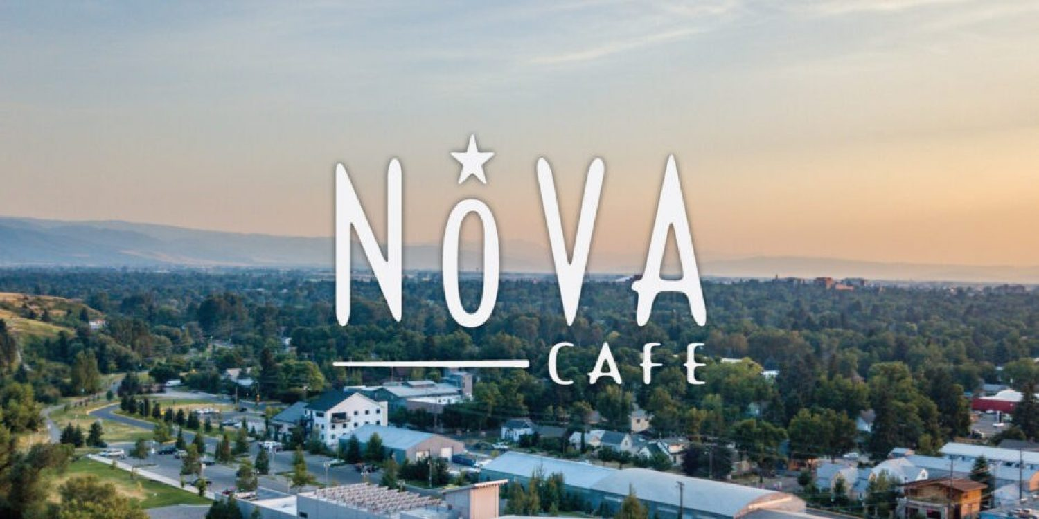 A Meaningful Partnership with Nova Café in Bozeman