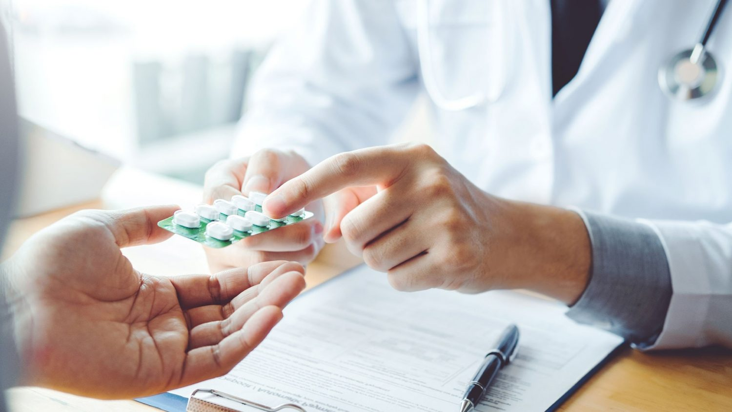 6 Safety Precautions to Take Regarding Your Medication