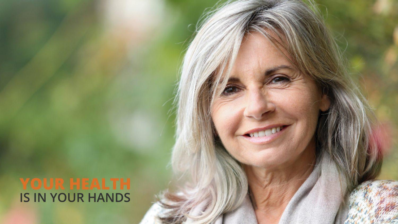 Preventative Care in Your 60s
