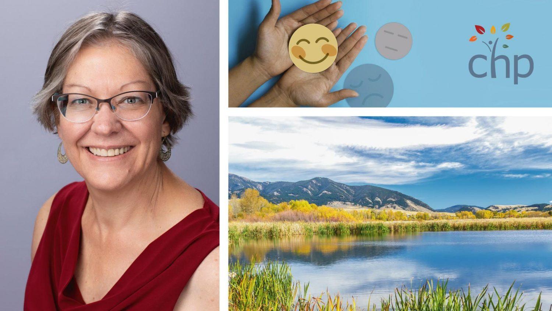 CHP Provider Profile: Joan Kamps, Behavioral Health Provider