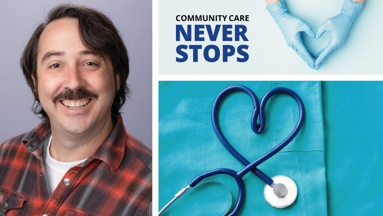 CHP Provider Profile: Myles St. Jonn, Medical Provider