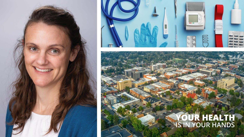 CHP Provider Profile: Kristi King, Medical Provider