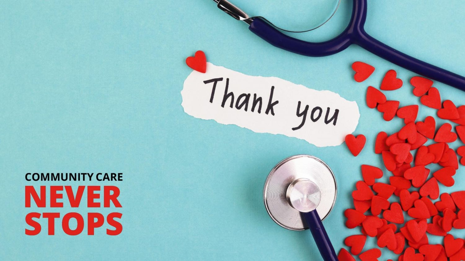 Ways to Thank Your Local Healthcare Providers