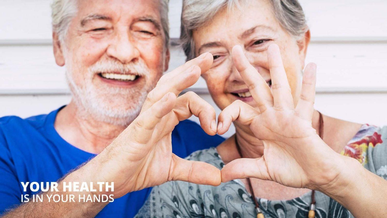 Preventative Care in Your 70s