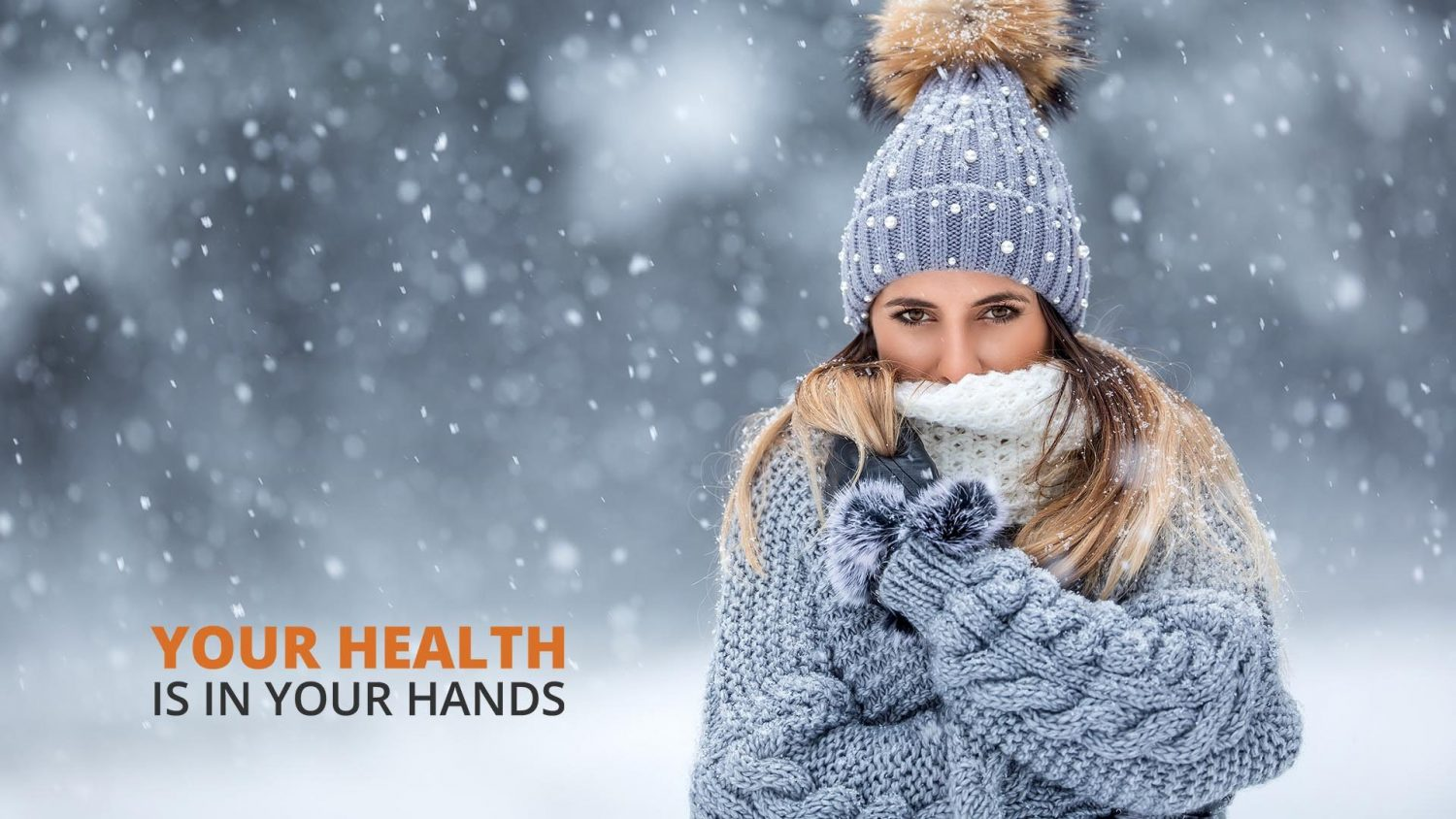 Skin Care Tips for Montana Winters