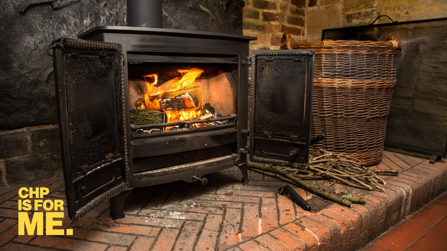 How Wood-Burning Stoves Can Affect Your Health