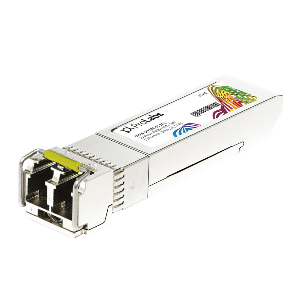 50DW-SFP10G-55.34-C