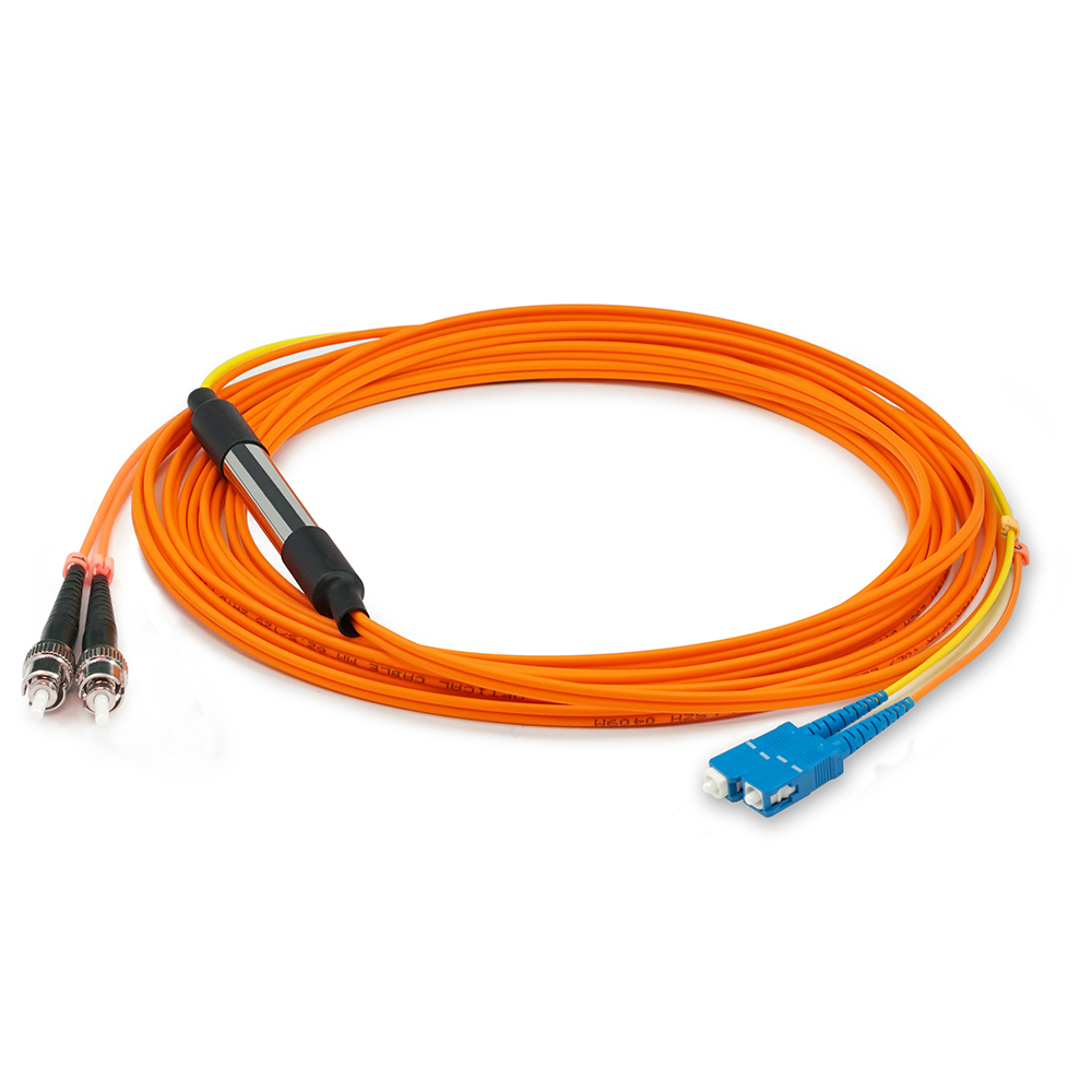 C-MODE-STSC6-3 Industry Standard Compatible Patch Cable