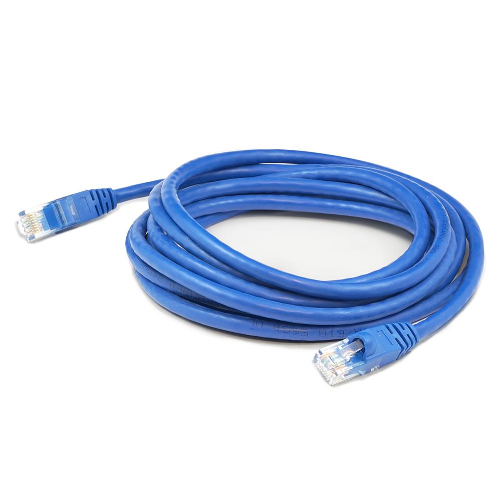 C-15FCAT6A-BLUE-25PK