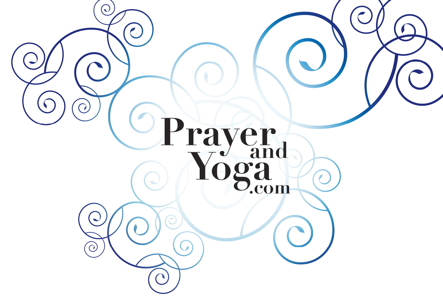 Prayer and Yoga
