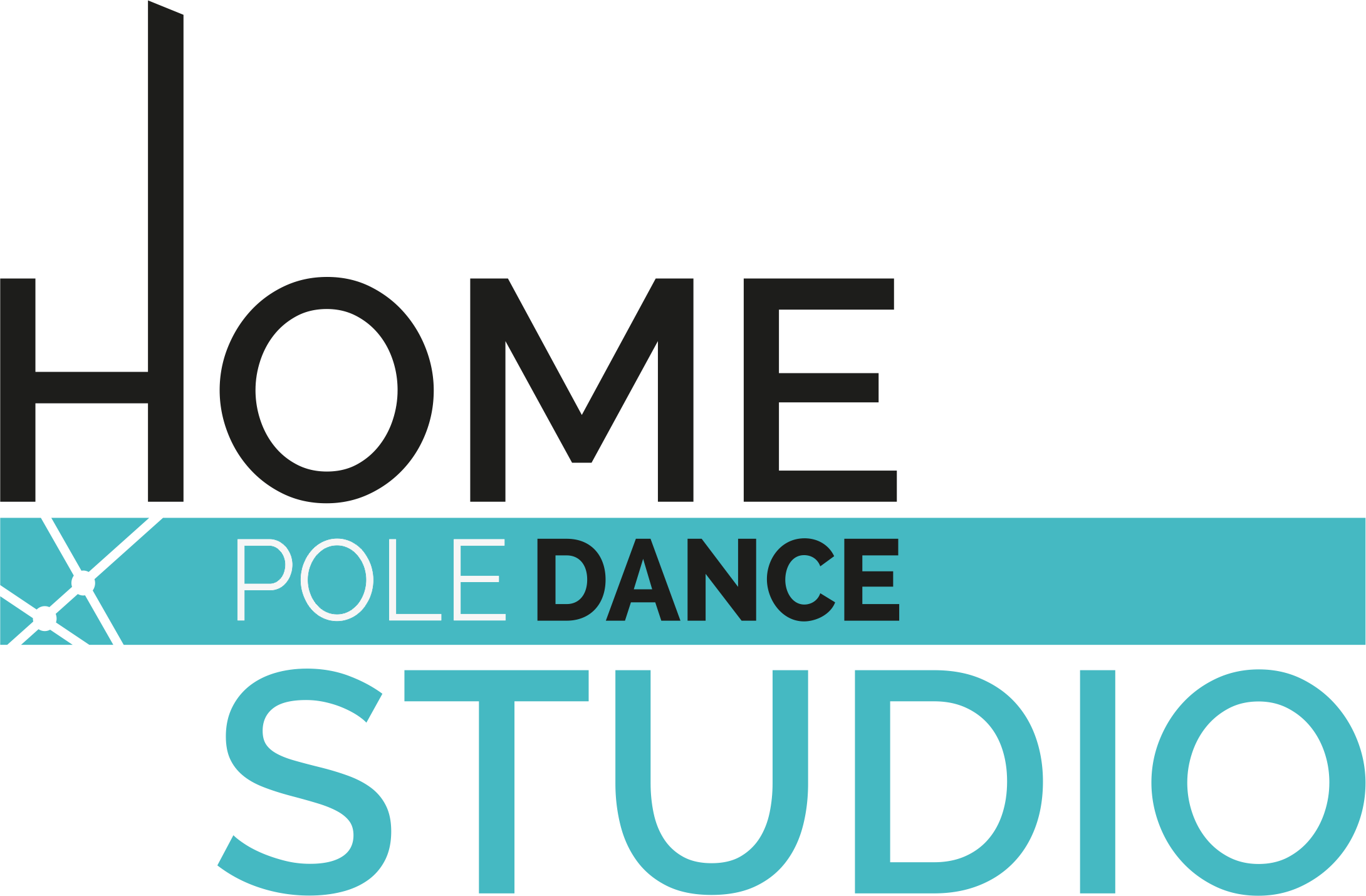 Pole Dance Home Studio