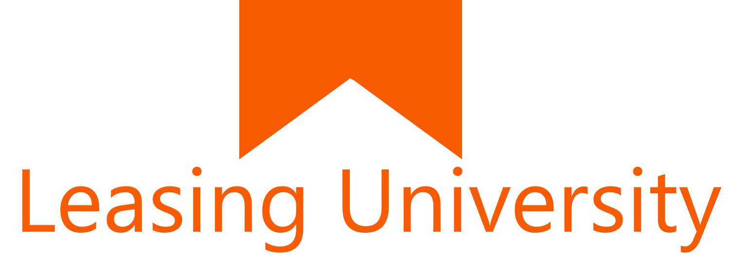 Leasing University