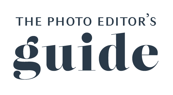 The Photo Editor's Guide