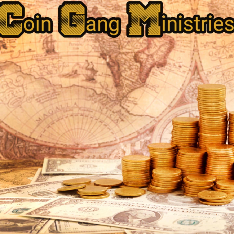 Coin Gang Ministries