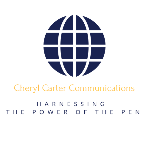 Cheryl Carter Communications