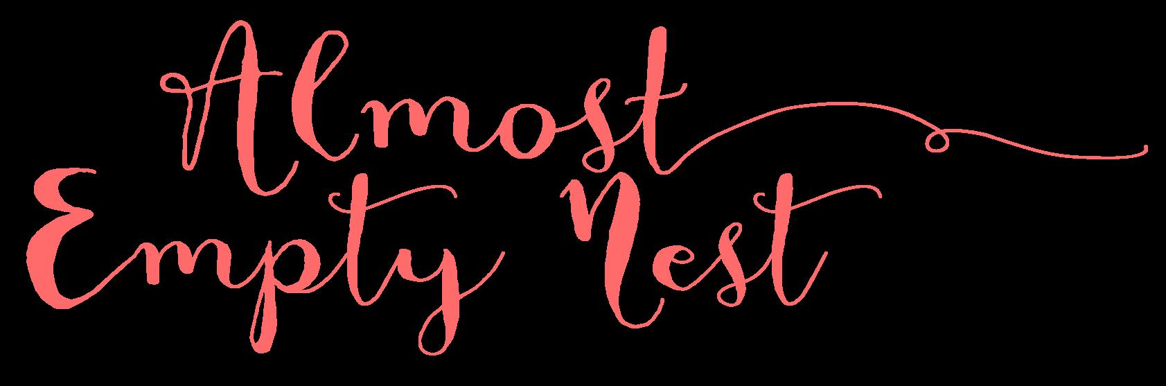 Almost Empty Nest