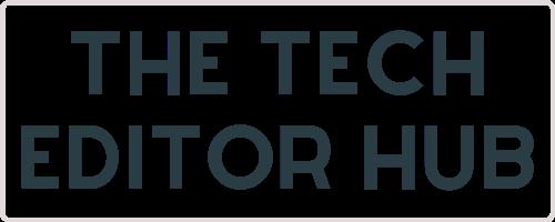 The Tech Editor Hub