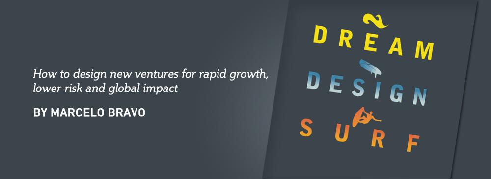 Dream Design Surf Start-Up Academy