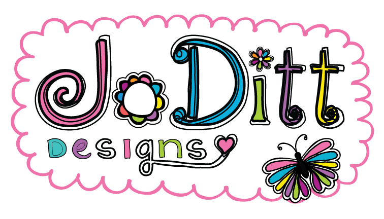 JoDitt Designs Shop