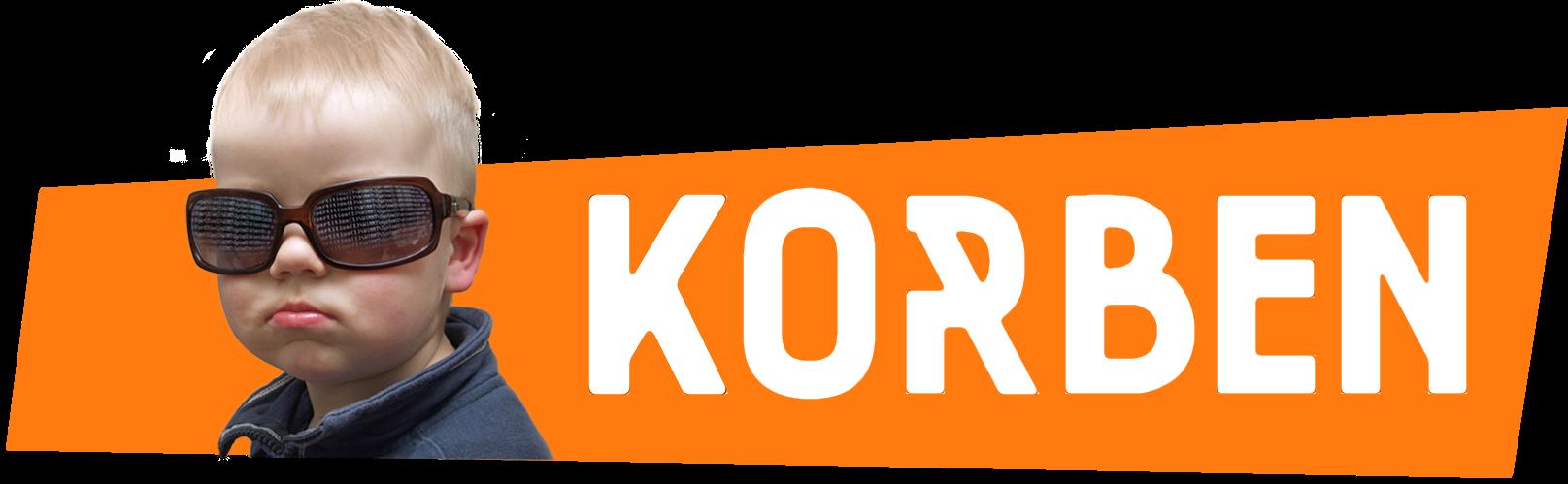 Les formations de KORBEN