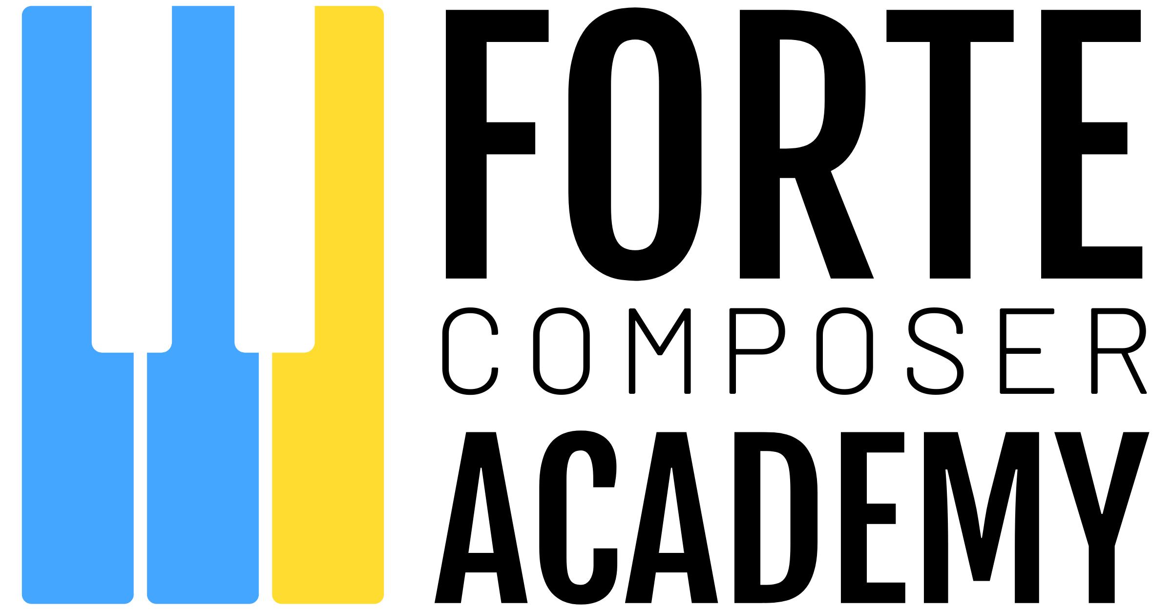 Forte Composer Academy