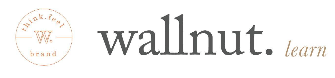 Wallnut Learn