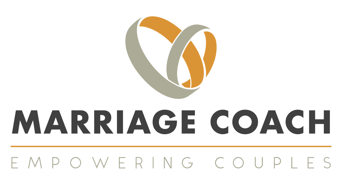 Marriage Coach (Pty) Ltd