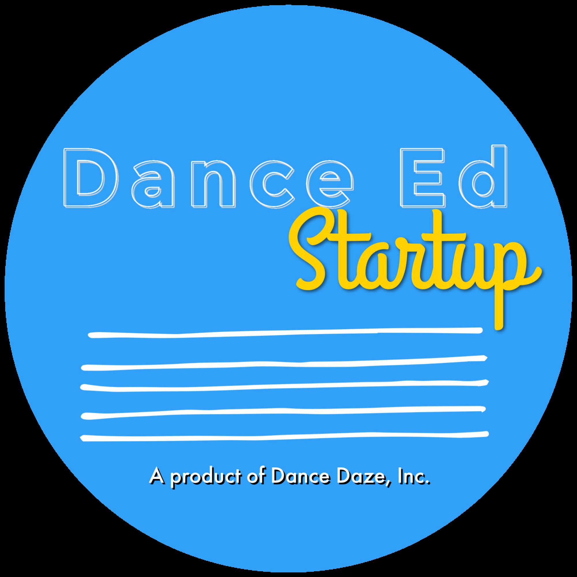 DanceEdStartup.com by Saumirah McWoodson