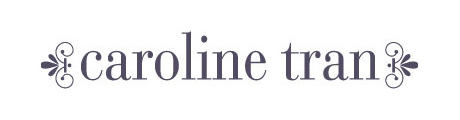 Caroline Tran School