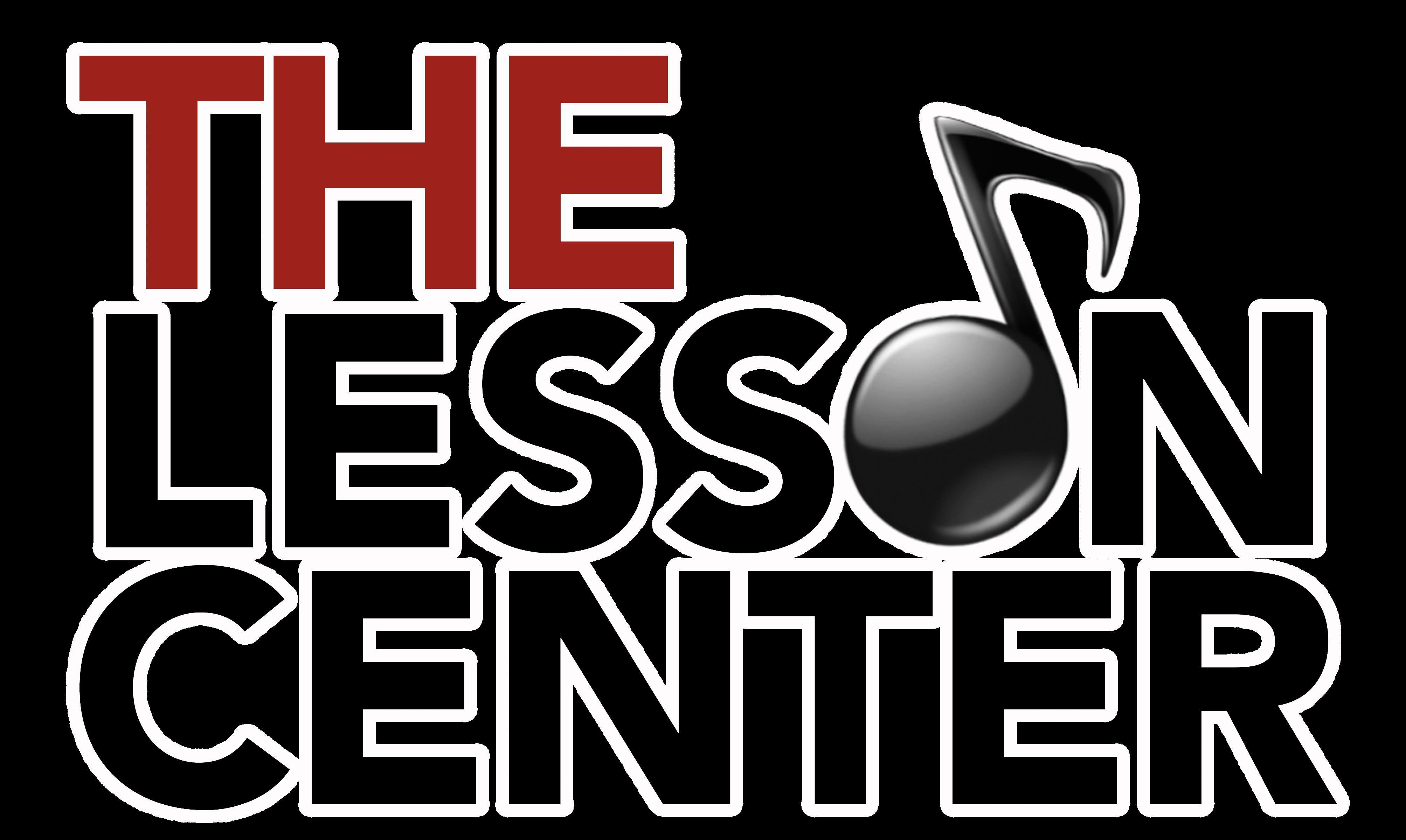 The Lesson Center