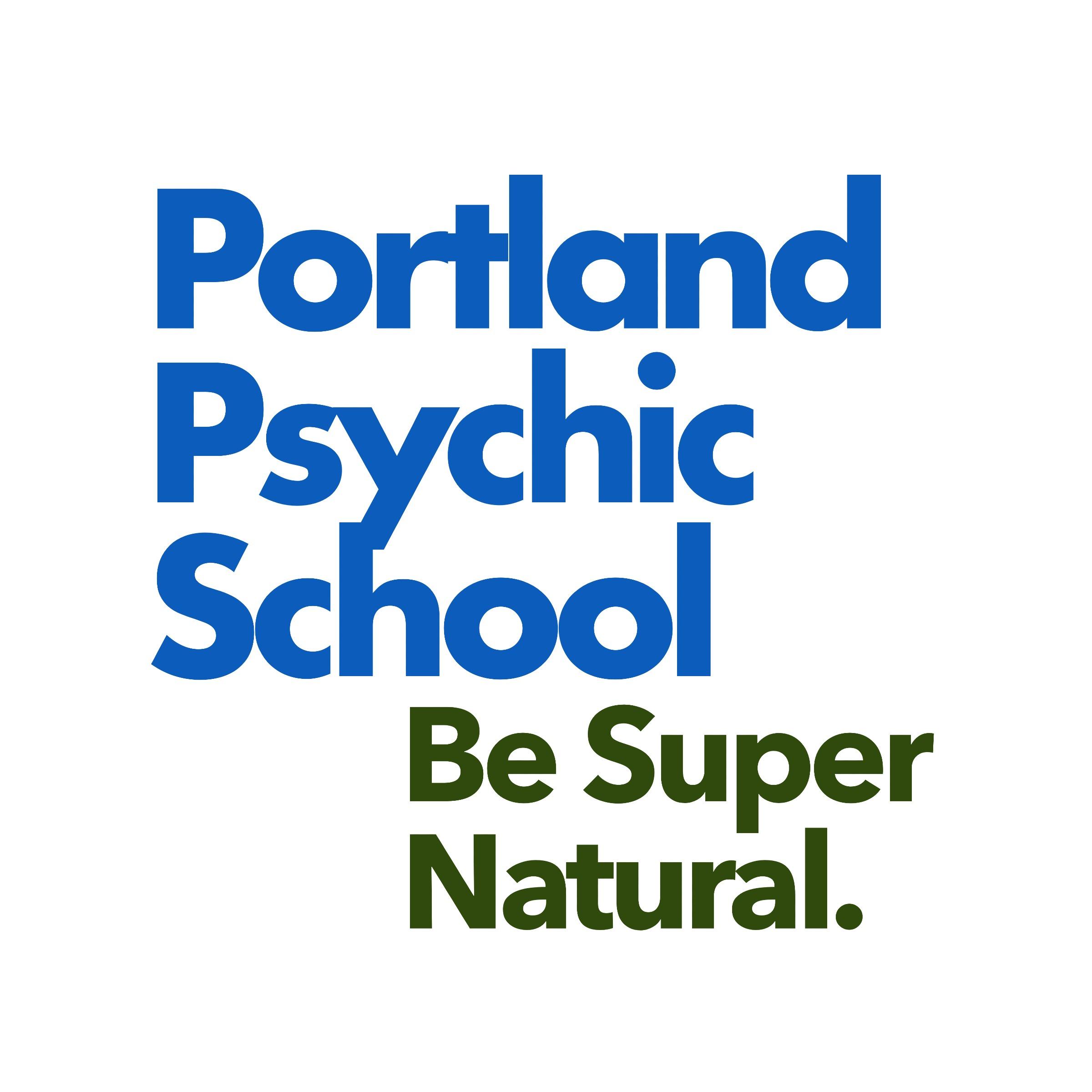 Portland Psychic School