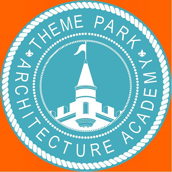 Theme Park Architecture Academy
