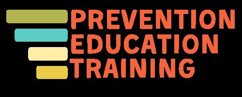 Prevention Education Training