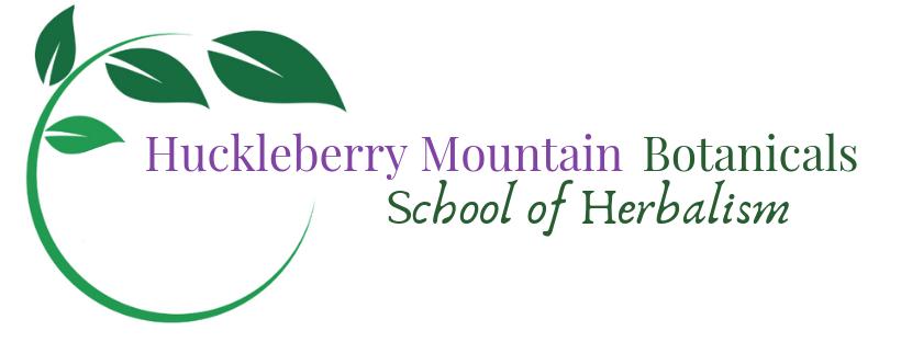 Huckleberry Mountain Botanicals School of Herbalism