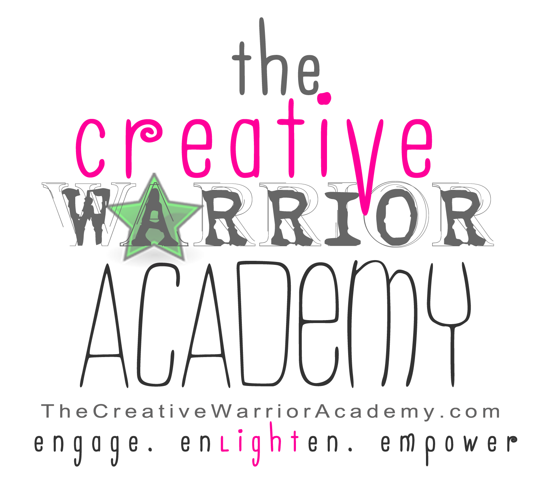 The Creative Warrior Academy