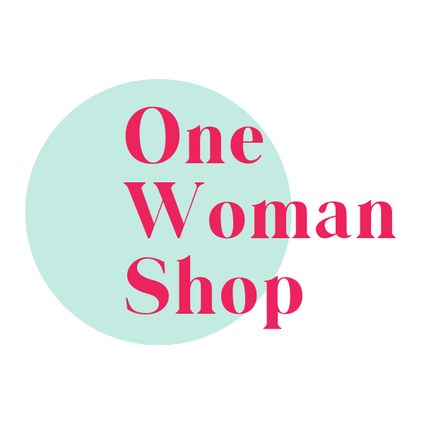 One Woman Shop