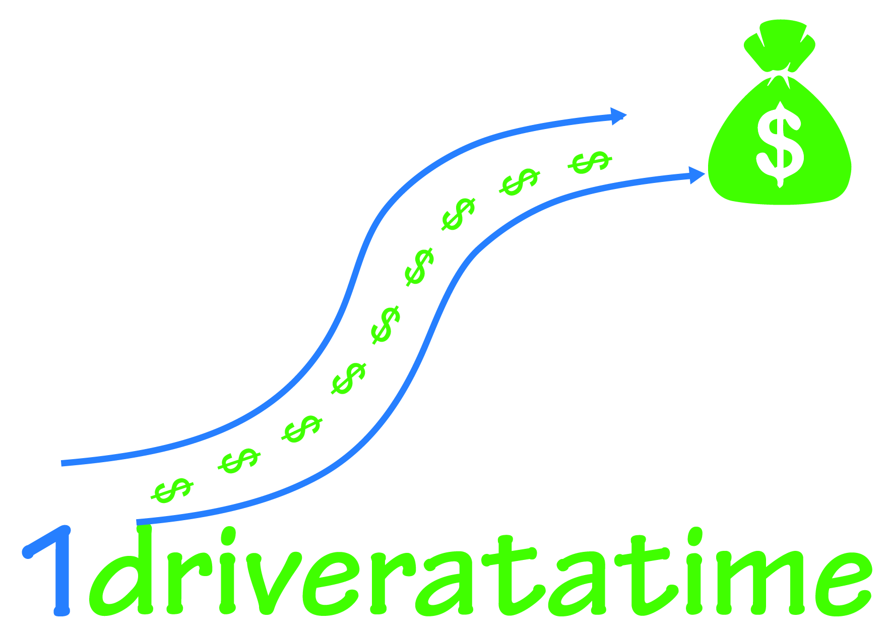 1DriverAtATime Automatic Wealth Building Program