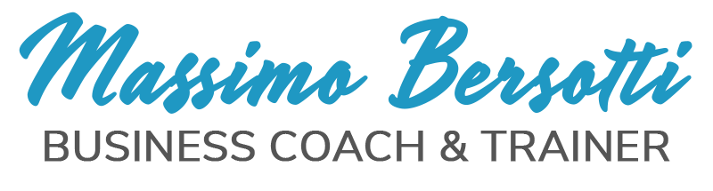 Massimo Bersotti - Business Coach & Trainer