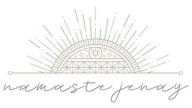 Namaste Jenay