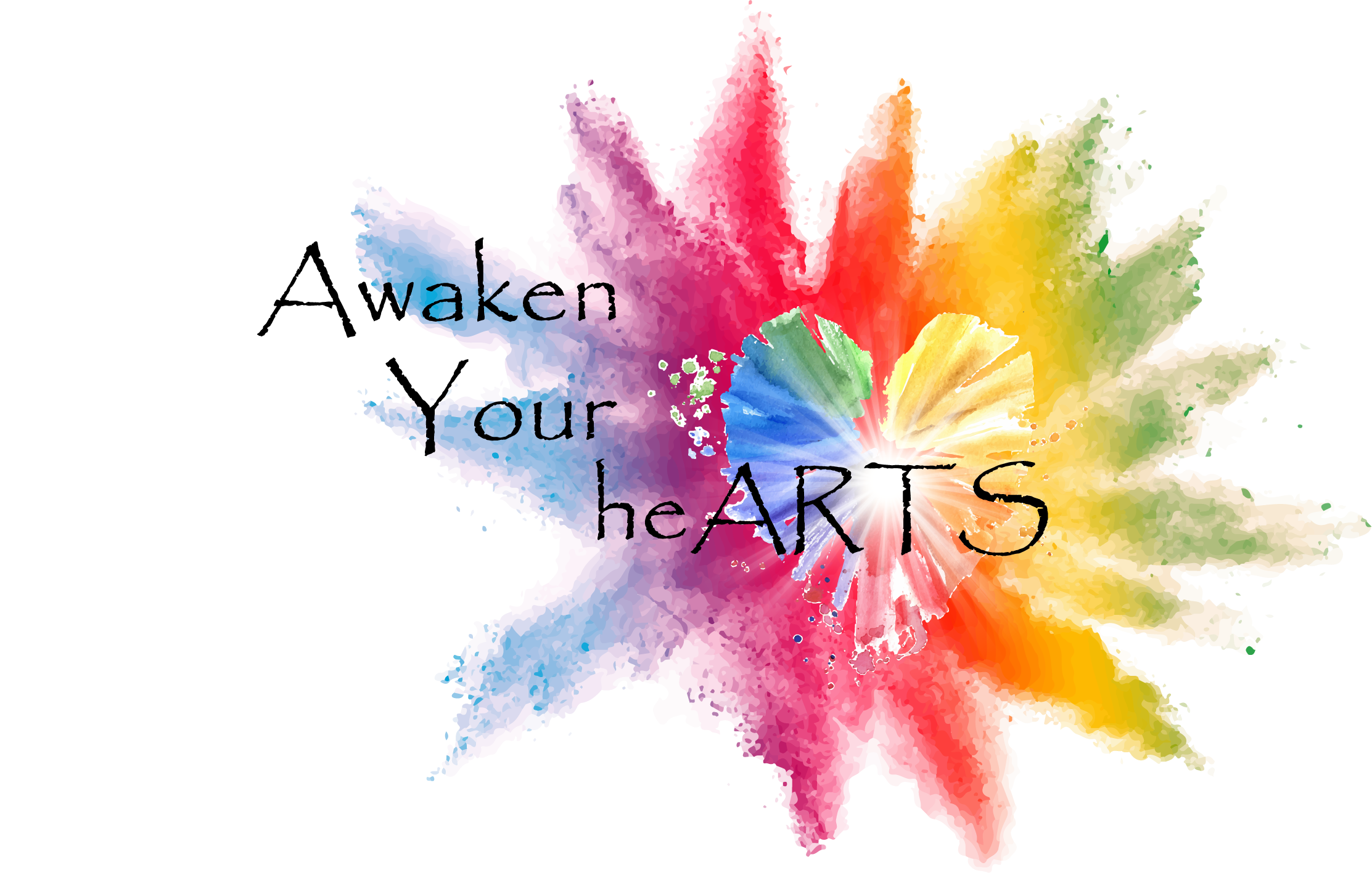 Awaken Your heARTS